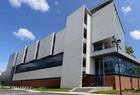 Clinical Translatonal Research Building