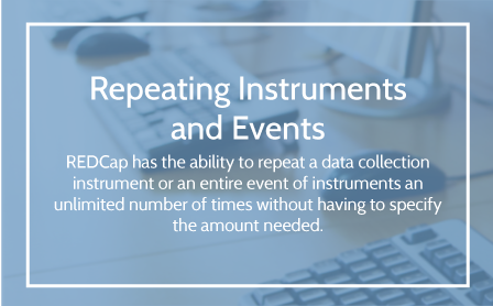 Repeating Instruments and Events User Guide