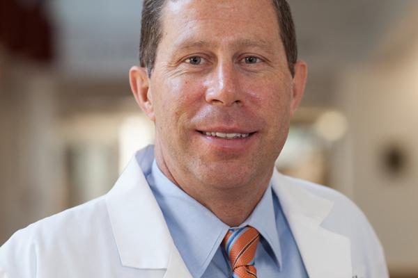 CTSI Director David R. Nelson, MD