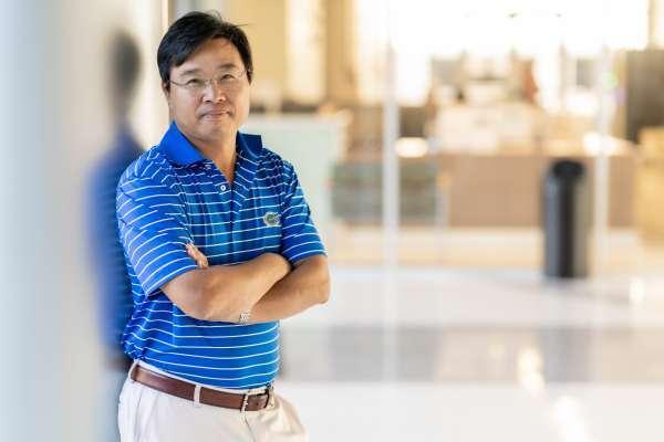 Dr. Samuel Wu