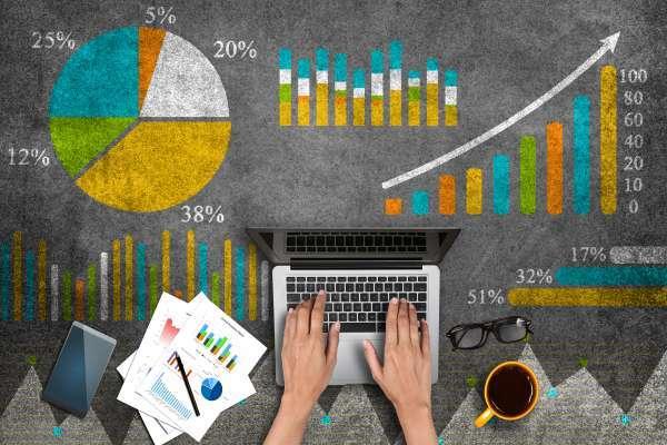data stock photo illustration