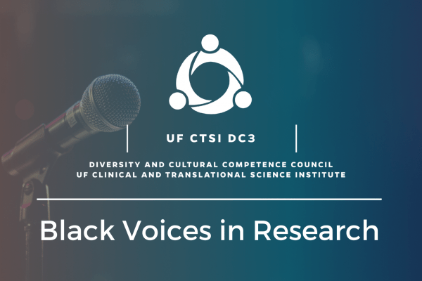 Black Voices in Research