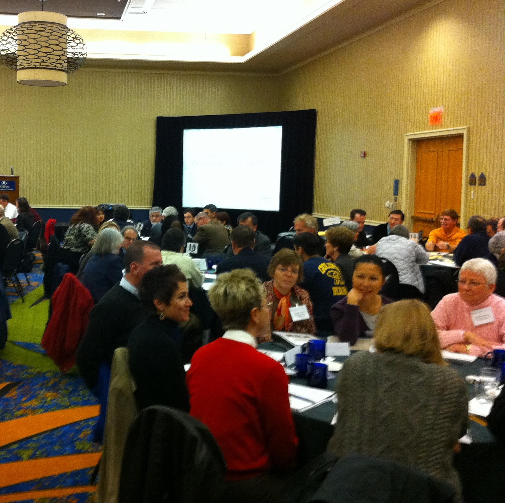 Strategic Planning Retreat 2011
