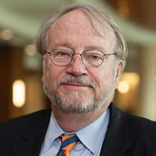 Thomas A. Pearson, M.D., M.P.H., Ph.D., Executive Vice President for Research and Education, Professor, Departments of Epidemiology and Medicine, UF Health
