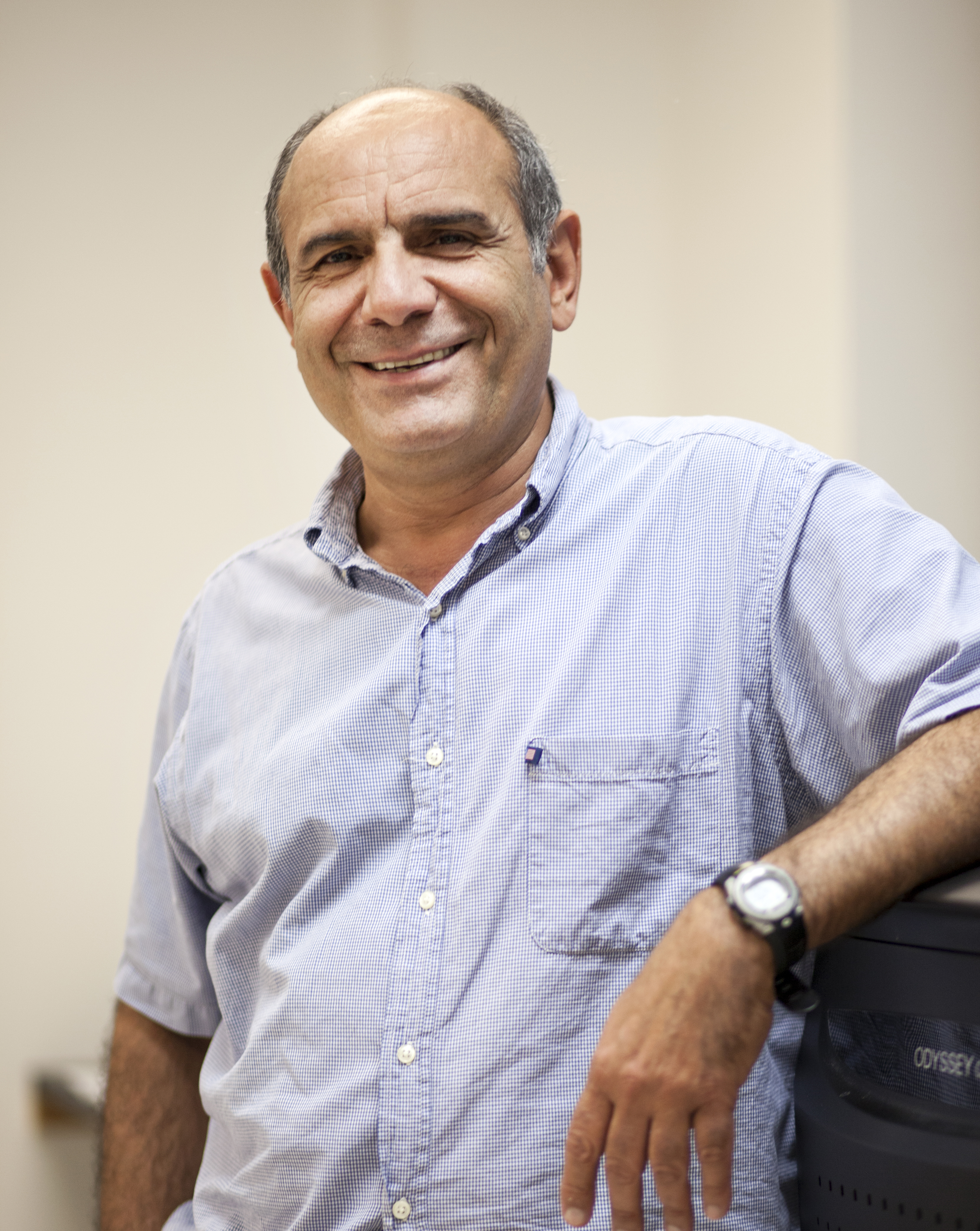 Mansour Mohamadzadeh, PhD