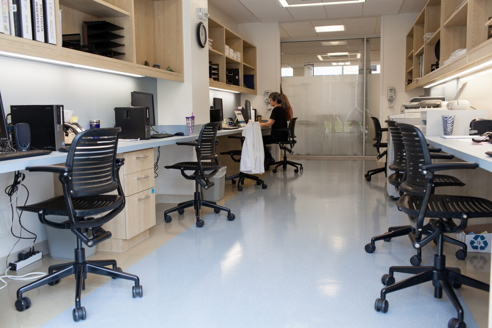 UF Health Clinical Research Center