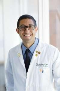Faheem Guirgis, MD