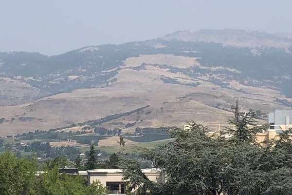 southwestern Oregon