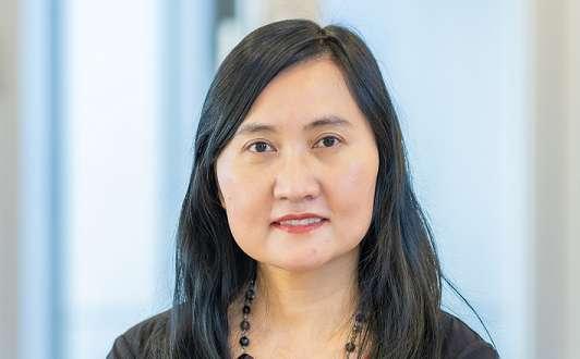 Dr. Qinglin Pei