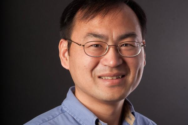 Dr. Shigang Chen