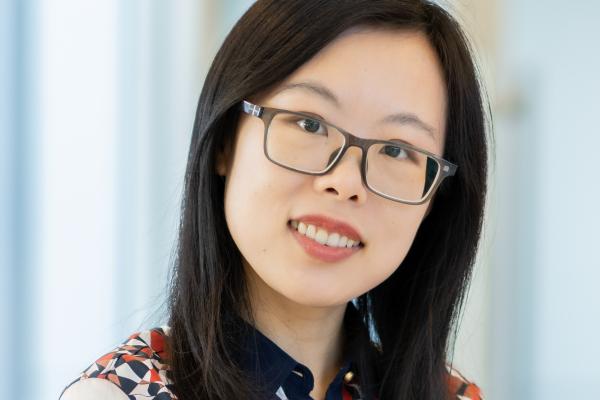 Dr. Yichao Yu