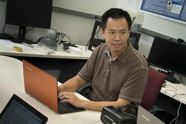 Benjamin Lok, PhD