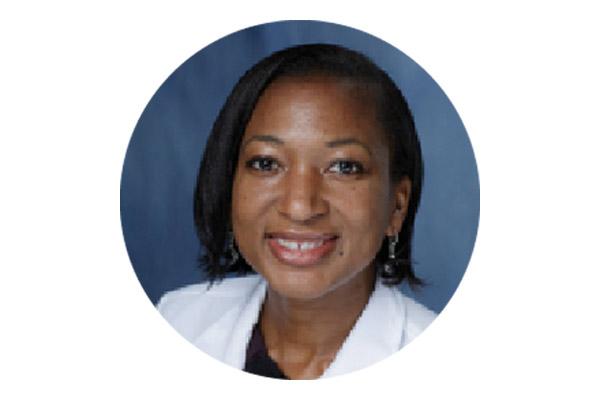 Alexis Simpkins, MD, PhD, MSCR