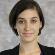 Rebecca Henderson, MD-PhD Candidate