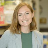 Rachel Newsome, PhD Candidate
