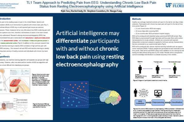 A TL1 Team Approach on Predicting short-term and long-term effects of spinal cord stimulation: implications for clinical practice