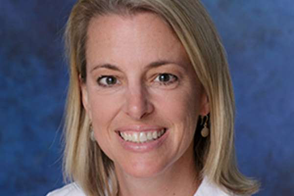 Lindsay Thompson, MD