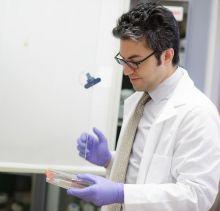 Dr. Elias Sayour