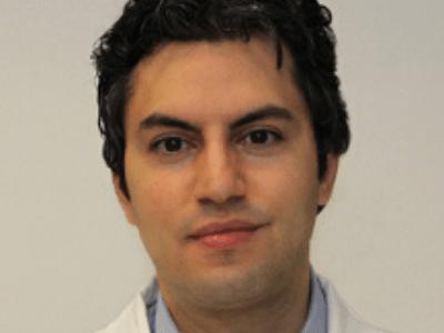 Elias Sayour, MD, PhD