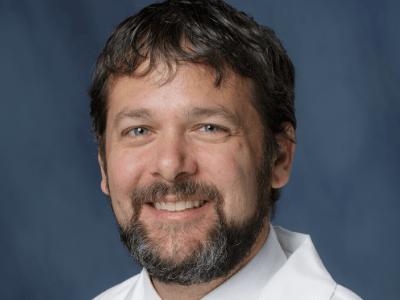 Scott Brakenridge, MD, MSCS
