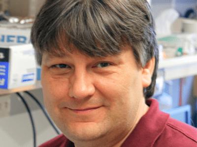 Benoit Giasson, PhD