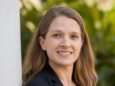 Sarah McKune, PhD
