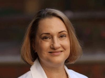 Nicole Iovine, MD, PhD