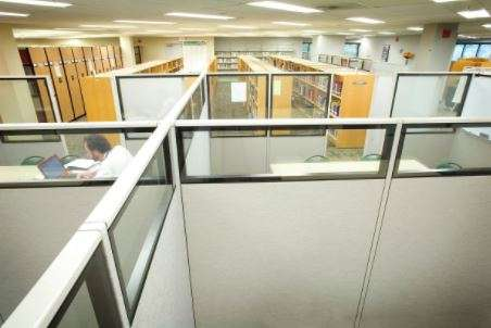 Health Science Center Libraries
