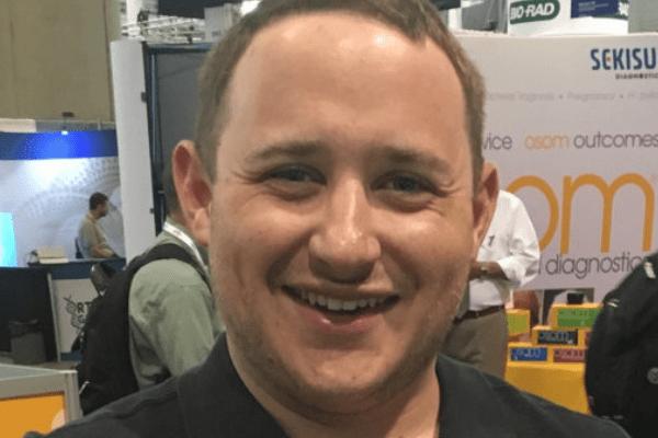Justin Kaspar, PhD