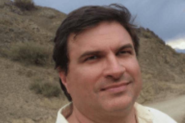 Stephen Eikenberry, PhD