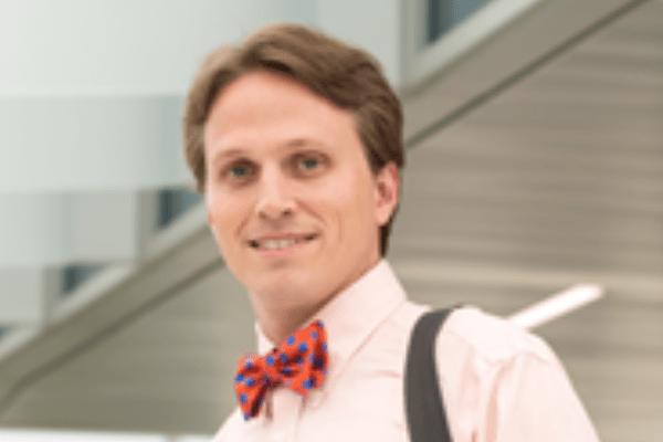 Timothy Garrett, PhD