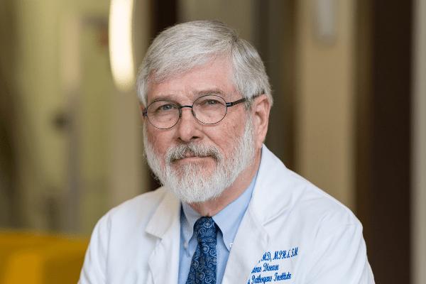 Glenn Morris, MD