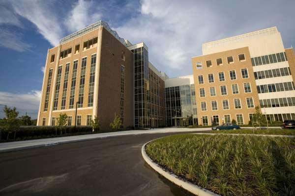 UF Health Cancer Center