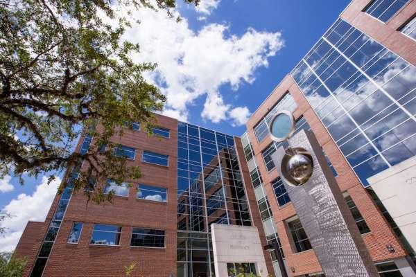 UF College of Pharmacy