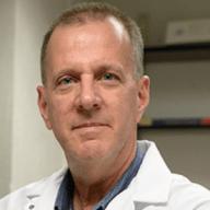Robert Burne, PhD