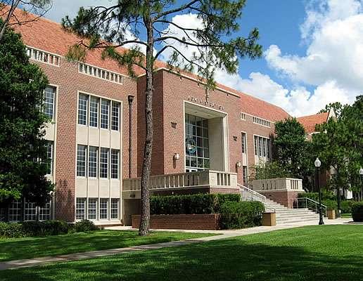Tigert Hall