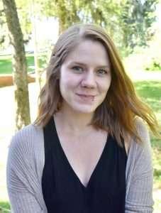 Rebecca Polk