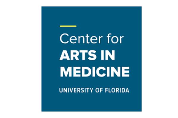 UF Center for Arts in Medicine logo