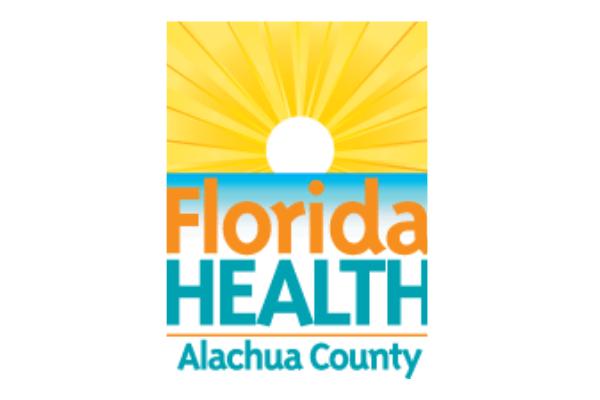 Florida Health Alachua County Logo