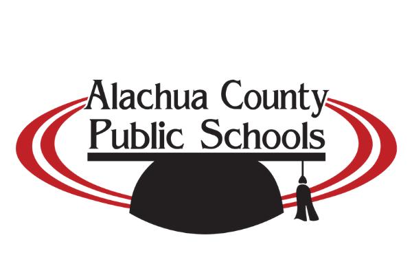 Alachua County Public Schools Logo
