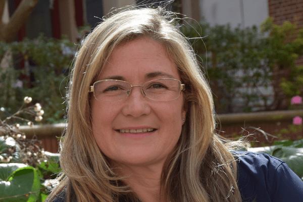 Patricia Xirau-Probert