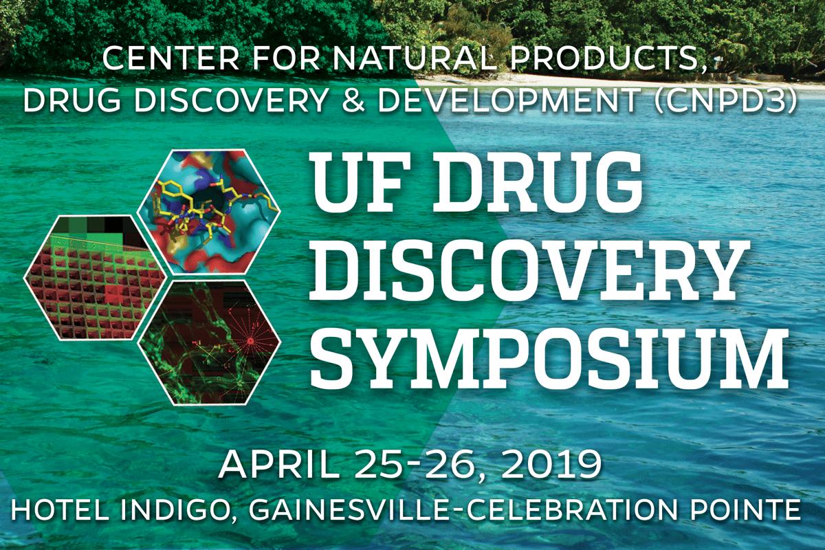 UF Drug discovery symposium