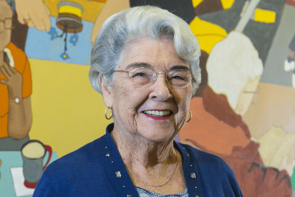 Shirley Bloodworth