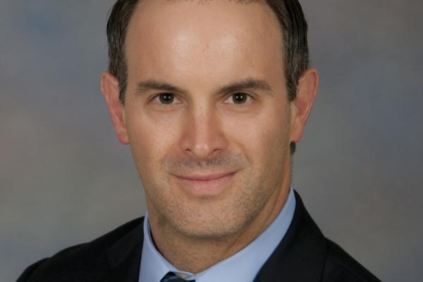 Stephen Anton, PhD