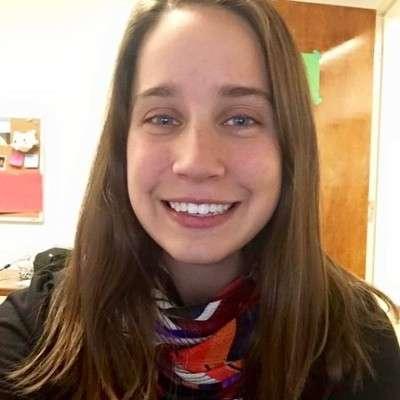 Claire DeLucia