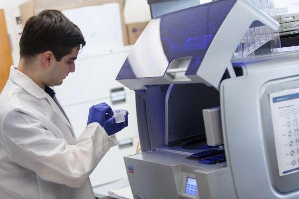 CTSI Biorepository